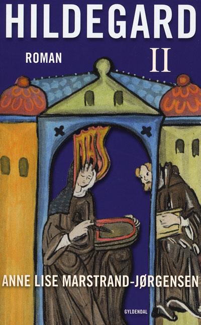 N/A Hildegard ii fra bog & mystik