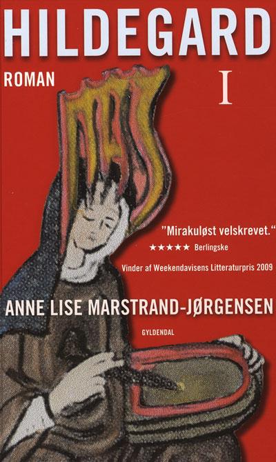 N/A Hildegard i på bog & mystik