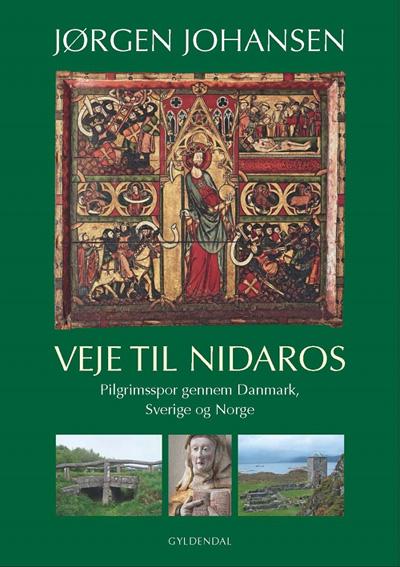 N/A Veje til nidaros på bog & mystik