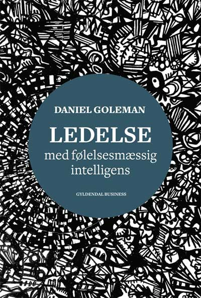Image of   Ledelse med følelsesmæssig intelligens
