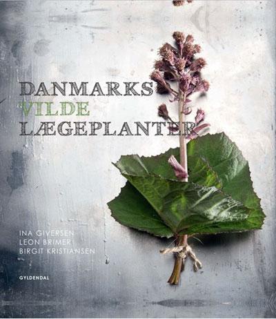 Image of   Danmarks vilde lægeplanter