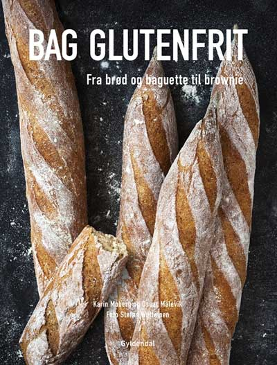 Image of   Bag glutenfrit