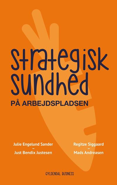 N/A – Strategisk sundhed på arbejdspladsen på bog & mystik