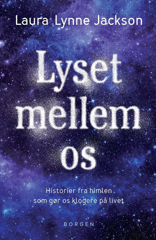 N/A – Lyset mellem os fra bog & mystik