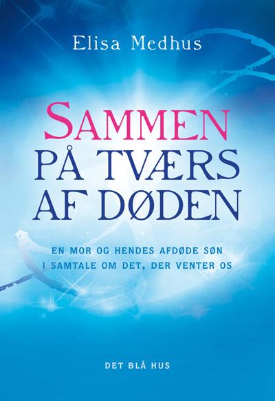 N/A Sammen på tværs af døden på bog & mystik