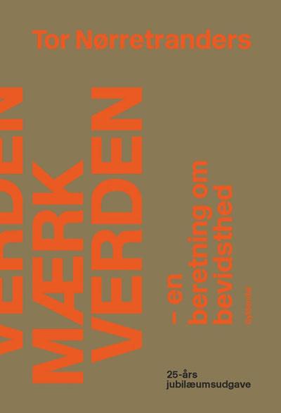 Mærk verden fra N/A på bog & mystik