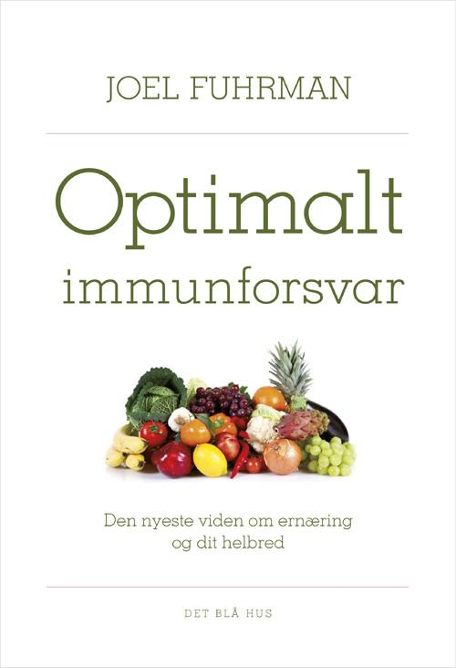 N/A Optimalt immunforsvar på bog & mystik