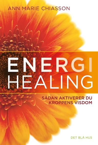 Image of   Energihealing