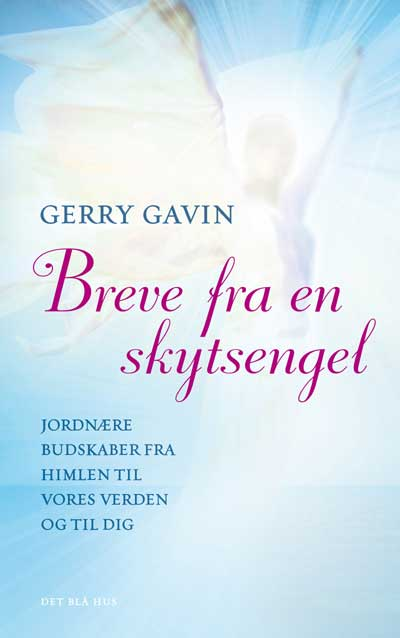 Image of   Breve fra en skytsengel