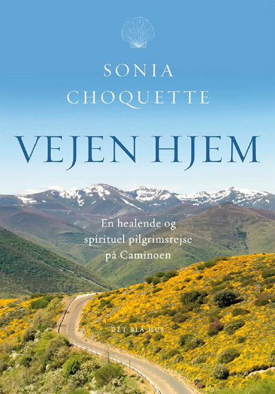 N/A – Vejen hjem på bog & mystik