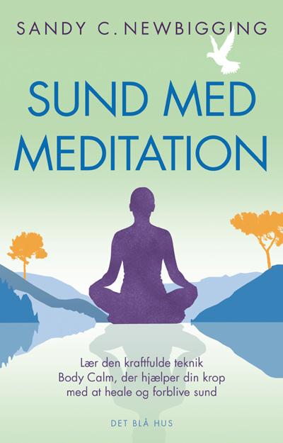 Sund med meditation fra N/A på bog & mystik