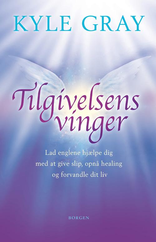 Tilgivelsens vinger fra N/A på bog & mystik