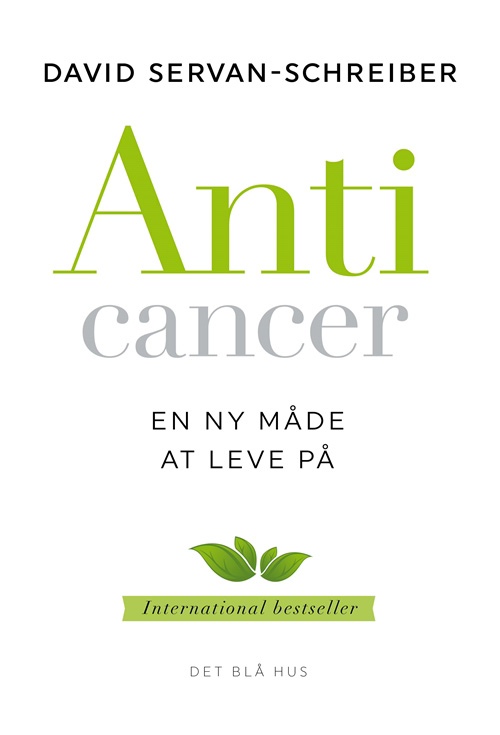 Image of   Anticancer