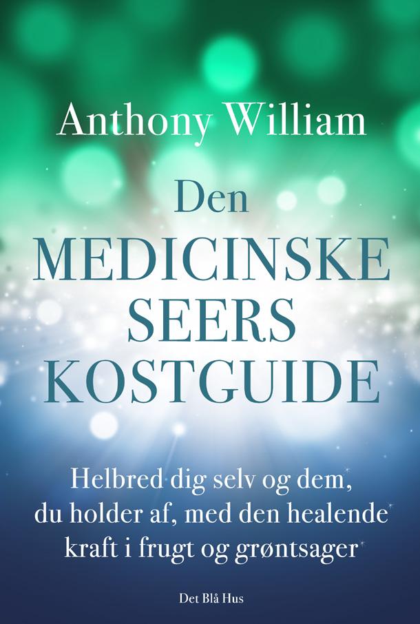 N/A – Den medicinske seers kostguide fra bog & mystik
