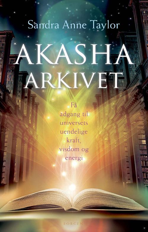 N/A Akasha-arkivet på bog & mystik