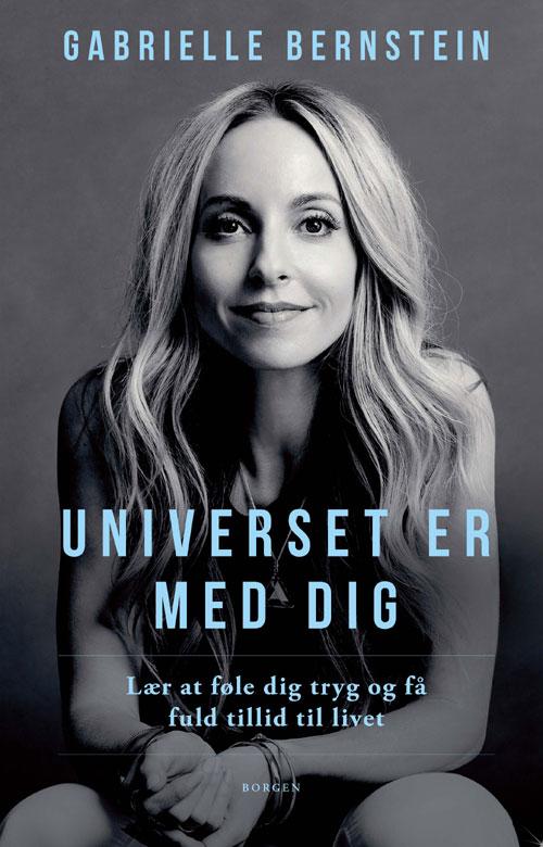 N/A Universet er med dig på bog & mystik
