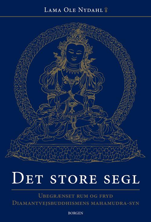Image of   Det store segl