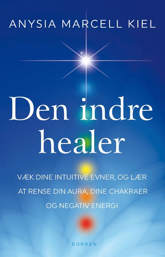 Image of   Den indre healer