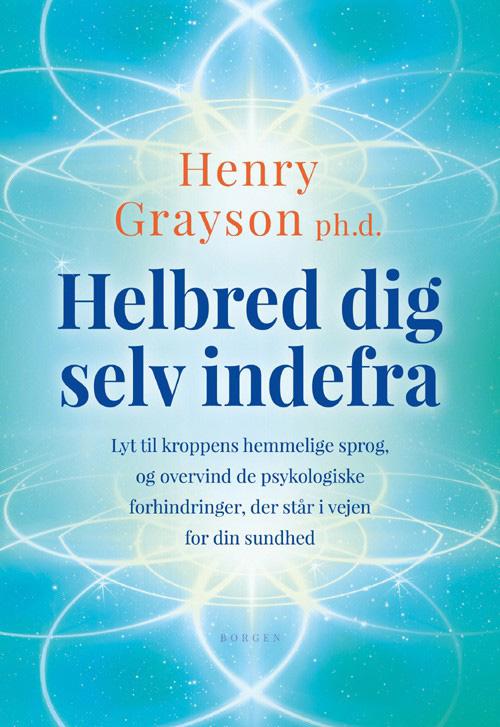 Image of   Helbred dig selv indefra