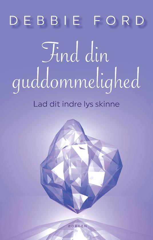 Image of   Find din guddommelighed