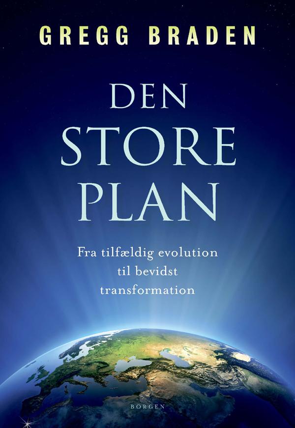 Image of   Den store plan