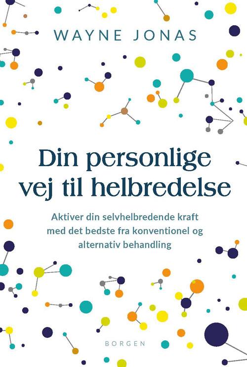 Image of   Din personlige vej til helbredelse - Udkommer 11-3-2019