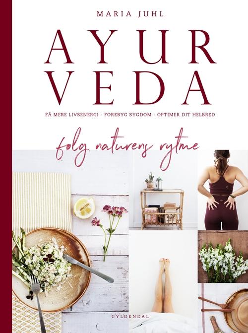 Image of   Ayurveda - følg naturens rytme
