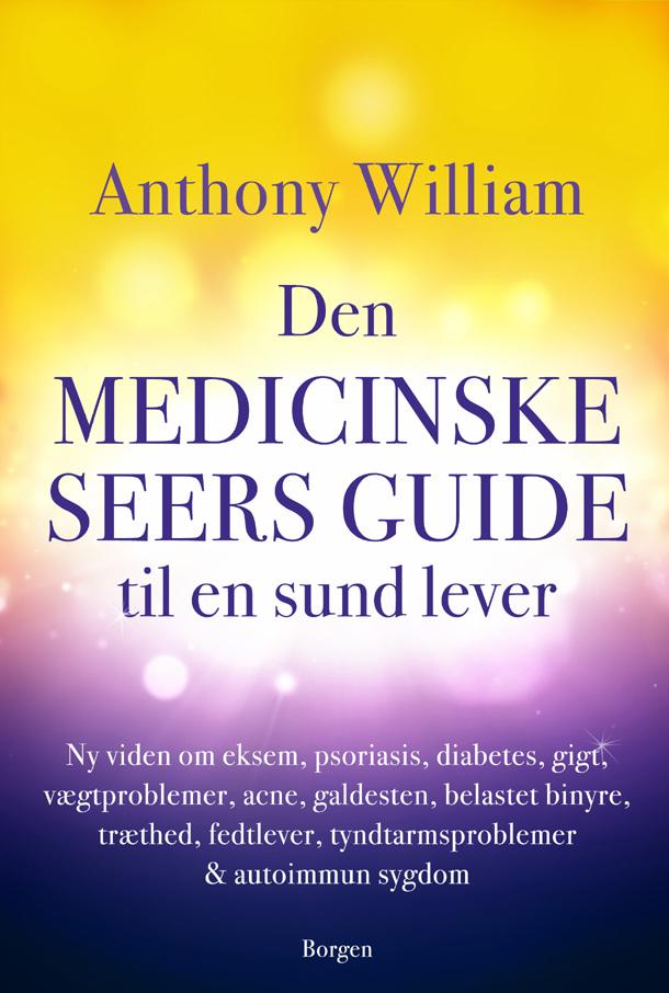 Image of   Den medicinske seers guide til en sund lever