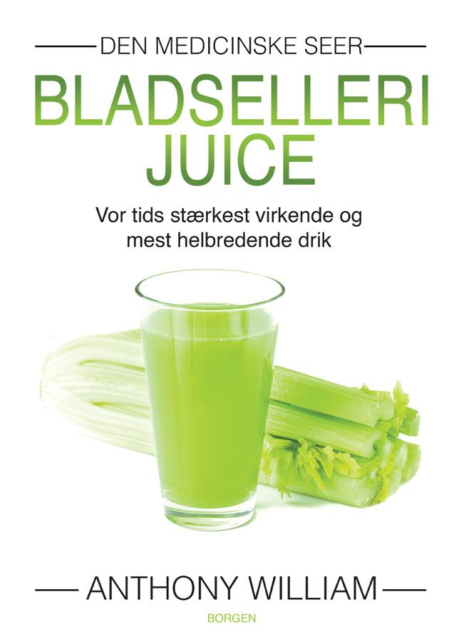 Image of   Bladsellerijuice