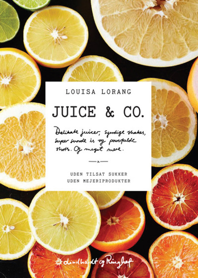 Image of   Juice & co