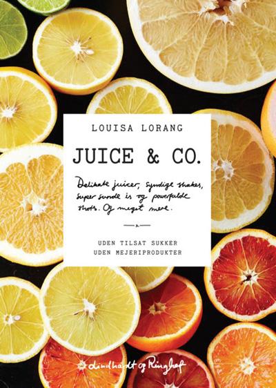 N/A – Juice & co fra bog & mystik