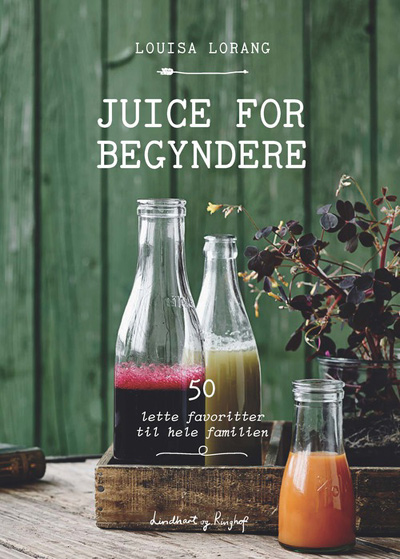 Image of   Juice for begyndere