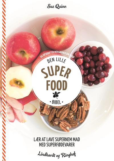 Den lille SUPERFOOD-bibel