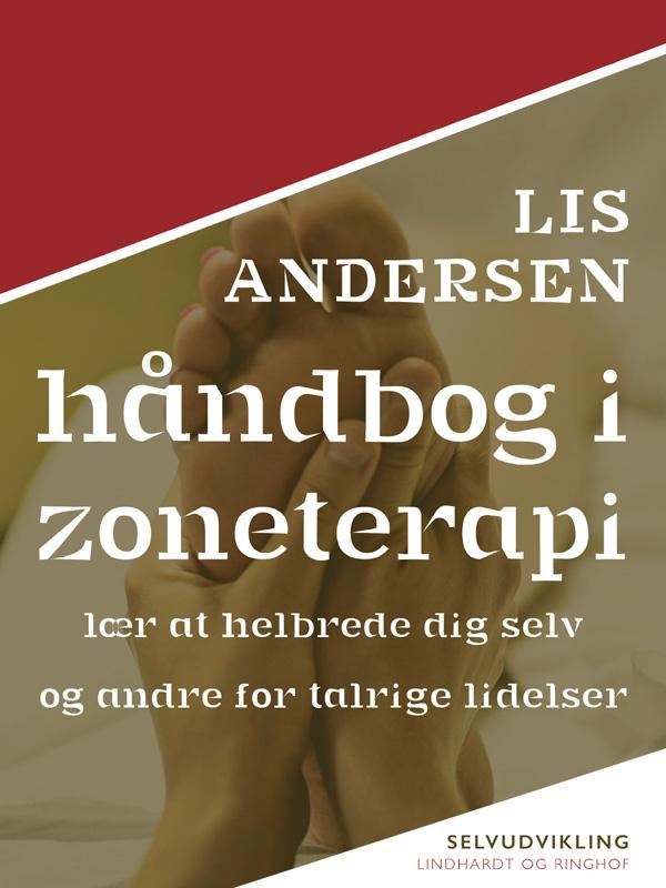 Image of   Håndbog i zoneterapi