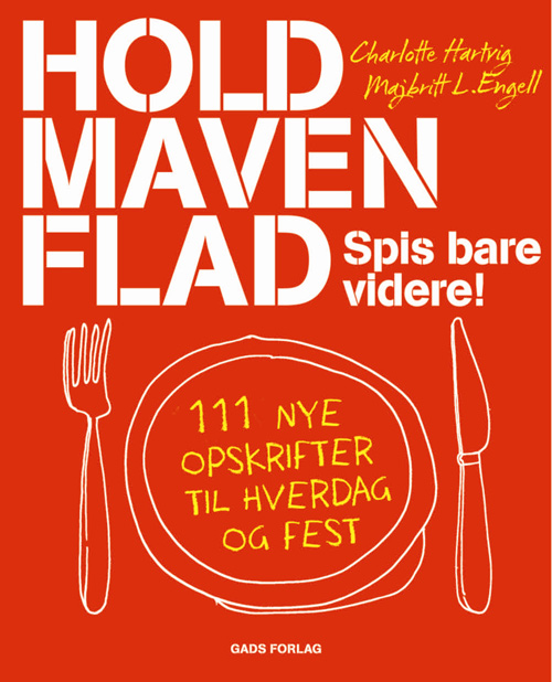 Image of   Hold maven flad