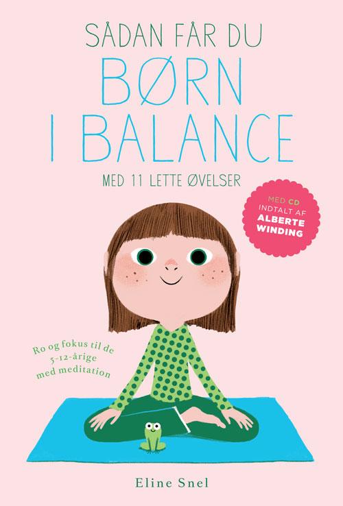 Image of   Børn i balance - incl CD