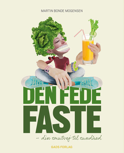 Image of   Den fede faste