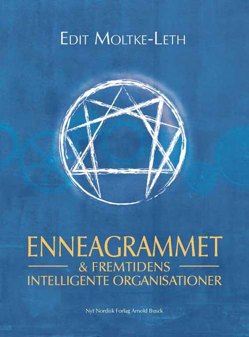 N/A – Enneagrammet & fremtidens intelligente organisationer på bog & mystik