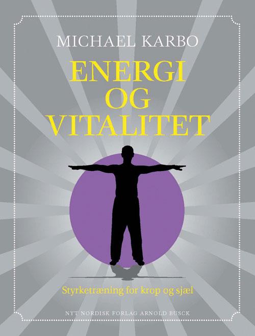 N/A Energi og vitalitet fra bog & mystik