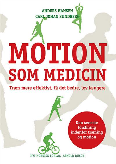 N/A – Motion som medicin fra bog & mystik