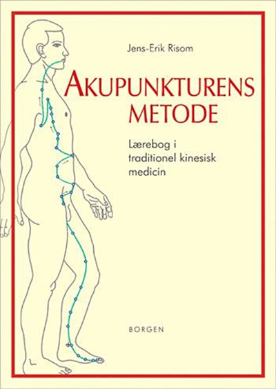 Akupunkturens metode