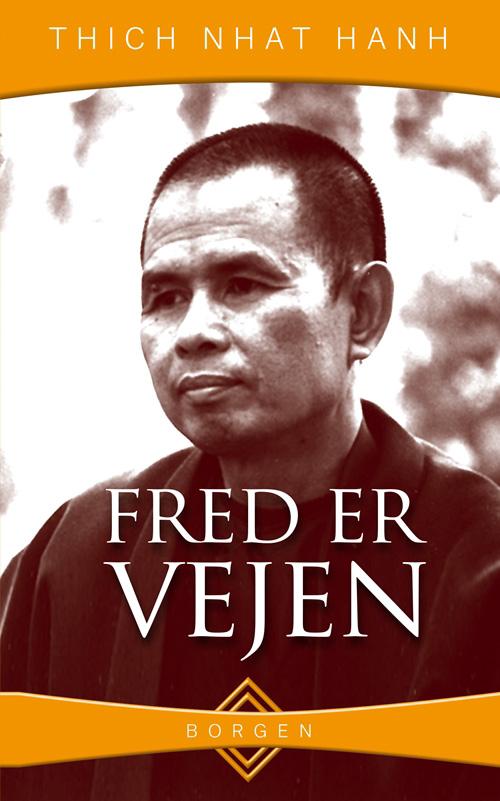 Image of   Fred er vejen