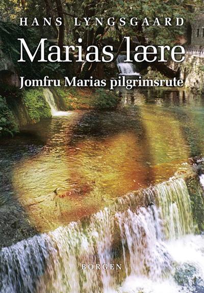 N/A Marias lære fra bog & mystik