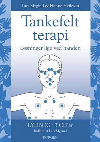 N/A – Tankefeltterapi - lydbog på bog & mystik