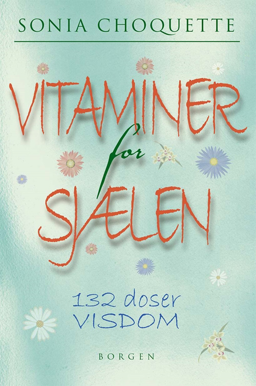 Vitaminer for sjælen