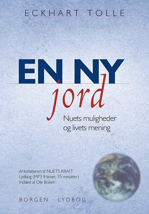 En ny jord - lydbog fra N/A fra bog & mystik