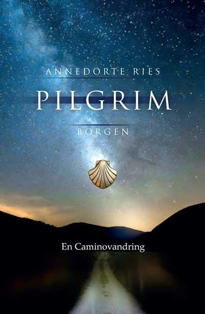 N/A Pilgrim fra bog & mystik