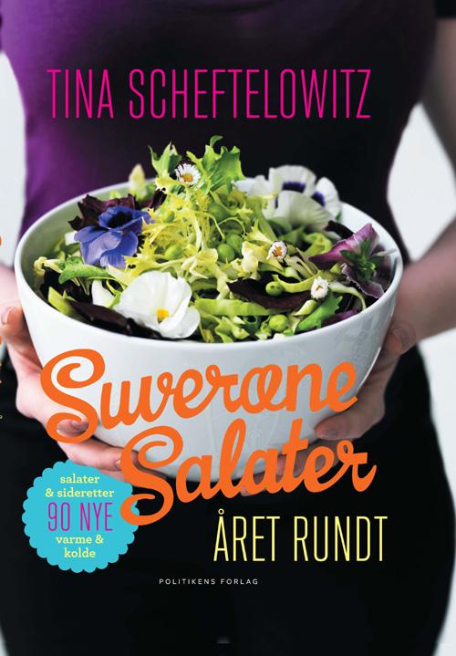 N/A – Suveræne salater året rundt fra bog & mystik