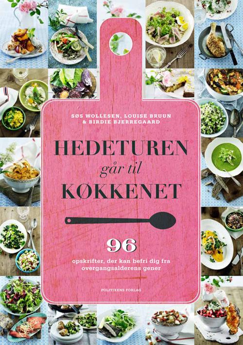 N/A – Hedeturen går til køkkenet på bog & mystik