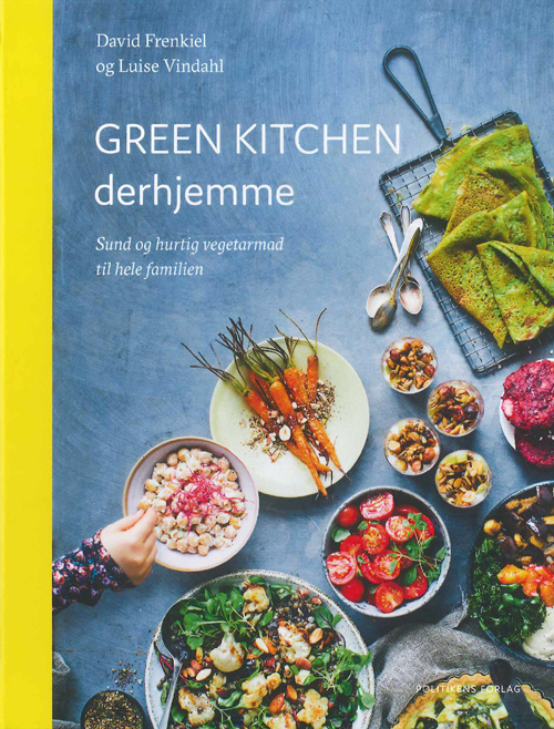 Green Kitchen derhjemme